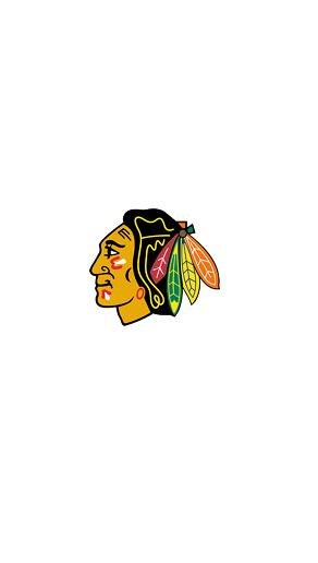 Blackhawks Respring Logo - 1