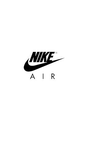 Nike Air Respring Logo - 1