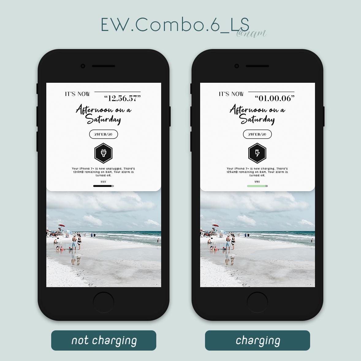 EW.Combo.6 - 1.0