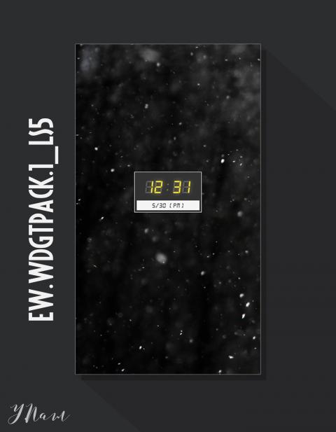 EW.WdgtPack.1 - 1.2-1