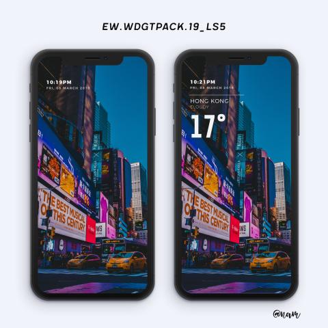 EW.WdgtPack.19 - 1.1