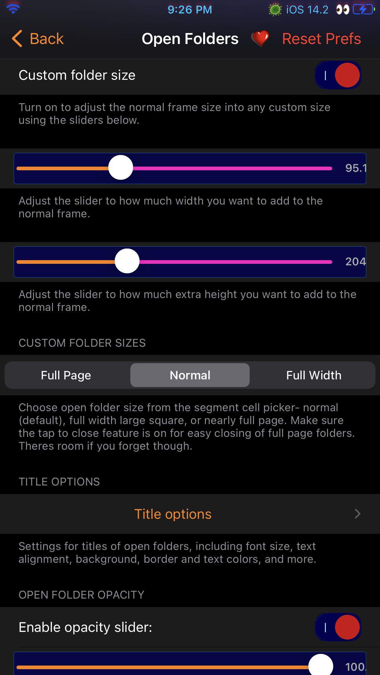 FolderController14 - 1.0.0beta-27