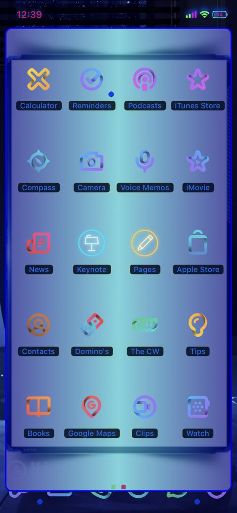 FolderControllerXIII - 1.0.6