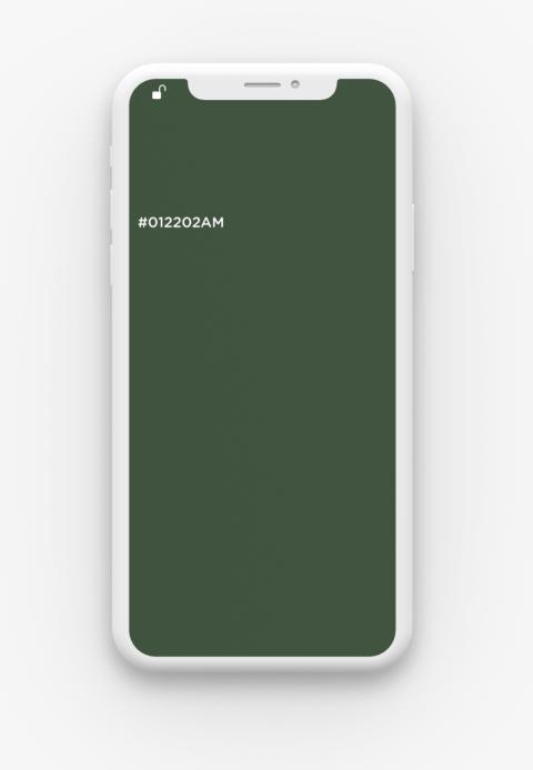 HexClock - 2.0