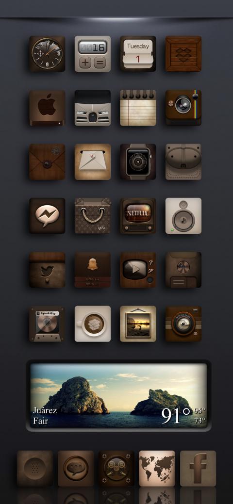 NesCafe.Theme - 10.0