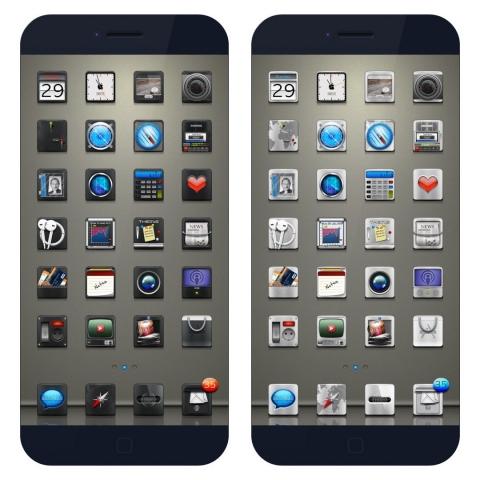 7hemis (iOS9,10,11) - 1.1