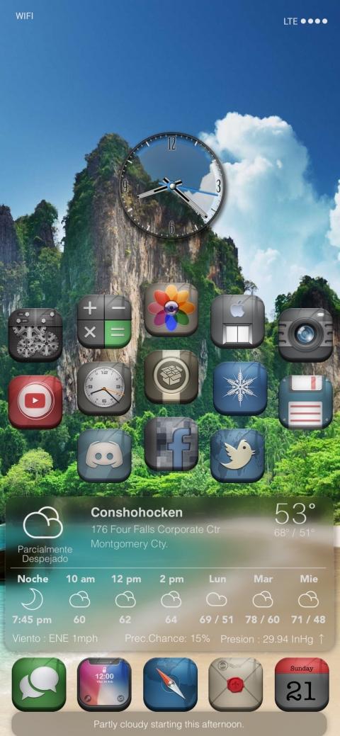 Appleish Dual - 1.4