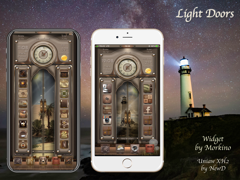 UniAW_XH2_LightDoors - 1.0