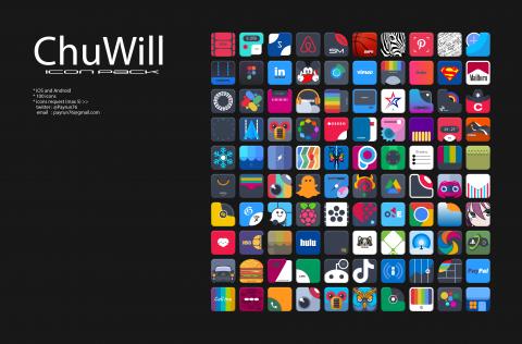 ChuWill - 1.0