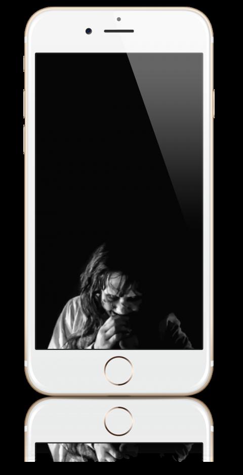 Exorcist Video vWallpaper - 1.0