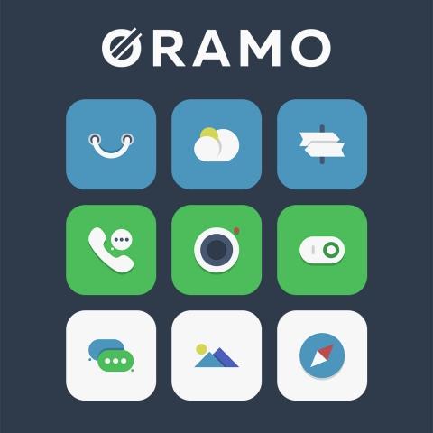 Oramo - 1.2