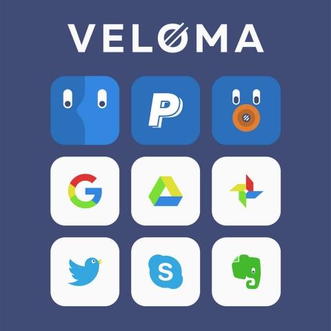 Veloma - 2.5