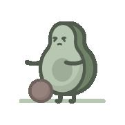 Avocado WeChatTheme(微信主题) - 1.06