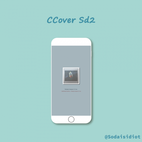 CCover Sd2 - 1.1
