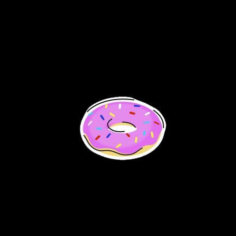 [Respring]Doughnuts (甜甜圈注销动画) - 1.0
