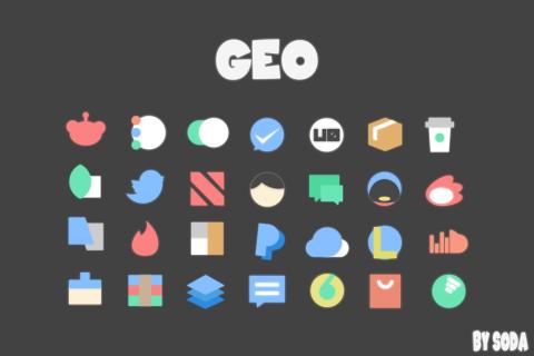 Geo Theme - 1.01