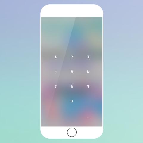 Keypad Sd1 - 1.0