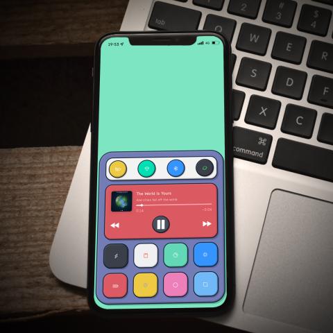 Line CC iOS 11-12 (FlipConvert) - 1.1
