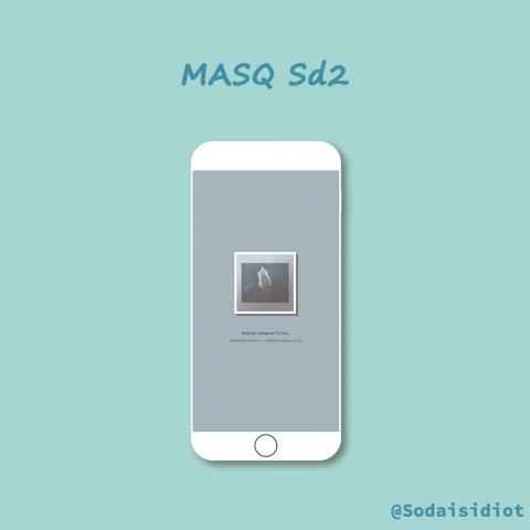 MASQ Sd2 - 1.0