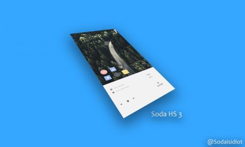 Soda HS 3 - 1.01