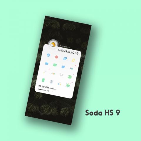 Soda HS 9 - 1.0