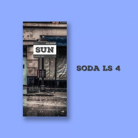 Soda LS 4 - 1.01