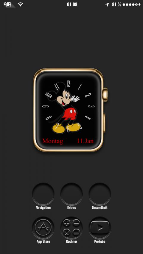 D-Mouse - 1.1