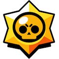 Badges - Brawl Stars - 2019-03-08