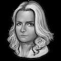 UIKnob - Deadpool Dark (iOS13) -